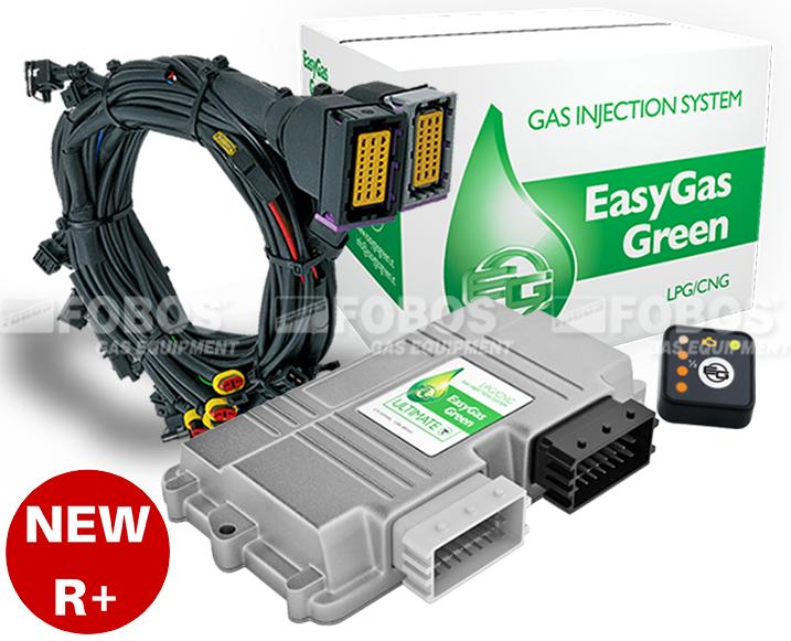 easygasgreen ultimate