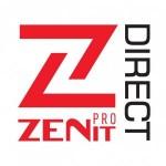 Газов инжекцион за директно впръскване AG ZENIT DIRECT